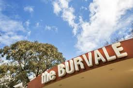 Catch RWE at The Burvale