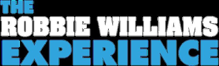 The Australian Robbie Williams Tribute Logo